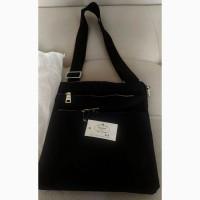 Продам сумку PRADA новую, черного цвета