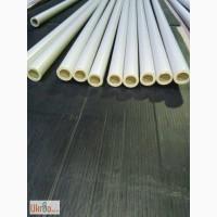 Полипропиленовые трубы с алюминием