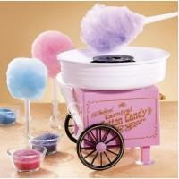 Аппарат для приготовления сахарной сладкой ваты Cotton Candy Maker, Большой