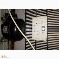 Морозильная камера ZANUSSI ZFT 410W