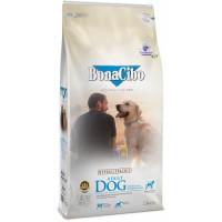 Корм BONACIBO ADULT DOG FORM для взрослых собак с лишним весом или для пожилых собак