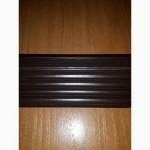 Резиновая противоскользящая накладка на ступени