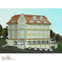 Архитектура и проектирование зданий, домов и сооружений