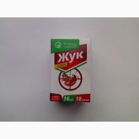 Продам инсектицид АТО Жук на 10 соток (15 мл)