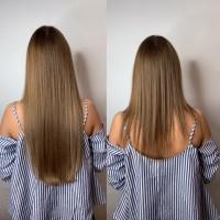 Наращивание волос в Харькове