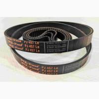 Приводной ремень для газонокосилки AL-KO Classic 3.22 SE, 3.82 7PJ457