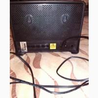 Wi-Fi роутер D-Link DIR-615 R1A 300Mbit