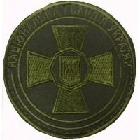 Водій на військову службу за контрактом в НГУ