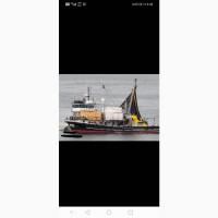 Рыболовный сейнер купить рыболовное судно турция продам