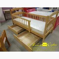 Кровать Карина-Люкс Одноярусная от производителя Мебель-Сервис