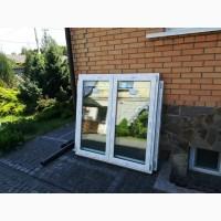 Окна металлопластиковые из профиля REHAU (Германия)