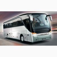 Междугородние автобусы из Луганска, Стаханова, Алчевска, Краснодона