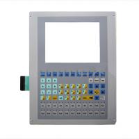 Поставка Сенсорный Экран, Мембранная клавиатура и Ремонт панели оператора ESA HMI