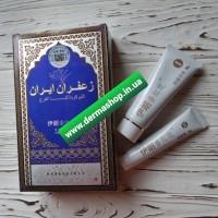 Крем Иранский шафран вульва лейкоплакия, крем шафран, крем иранский шафран