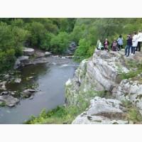 Экскурсионный тур выходного дня : Софиевка, Александрия и Букский каньон на поезде