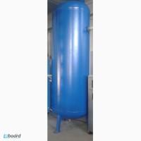 Вертикальный воздушный ресивер 500 литров