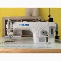 Продам швейную машину HIKARI H8800E-7C-5/AK