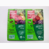 Продам инсектицид Децис Профі 25 WG, в.г.(1 гр)