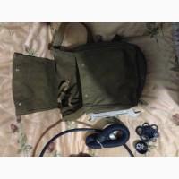 Продам переносной медицинский кислородный аппарат с маской