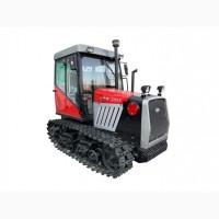 Гусеничный трактор YTO C902