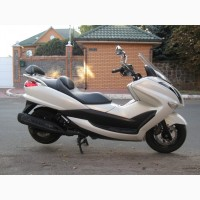 Yamaha Majesty CG20J