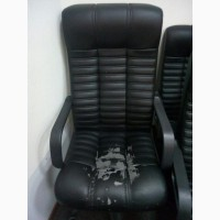 Кресла офисные Атлант Новый стиль
