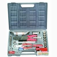 Набор инструментов Top Tools 38D205, 40 ед