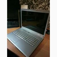 Как новый надежный двух ядерный ноутбук Dell Inspiron 1525