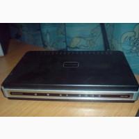 Wi-Fi роутер D-Link DIR-400
