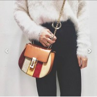 Модная сумка в стиле Chloe