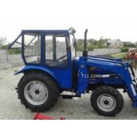 Трактор Dongfeng-404C (Донгфенг-404С) с кабиной, сделанной в Украине