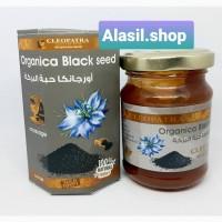 Крем Organica Black seed c черным тмином убийца боли Египет