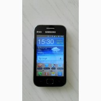 Samsung Galaxy Ace Duos GT-S6802 Duos на 2 сим карты оригинал