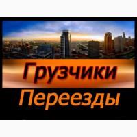 Переезды по ДНР, в(из) Украину и РФ. Услуги грузчиков