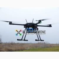 Квадрокоптер для моніторингу Reactive Drone RDM-1