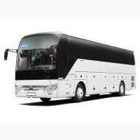 Автобус Стаханов - Брянка - Алчевск - Крым - Алчевск - Стаханов
