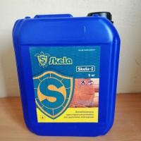 Вогнезахисна речовина для деревини SKELA-I, 5 кг