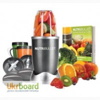 Кухонный процессор комбайн Magic Bullet NutriBullet 600 Вт Нутрибуллит