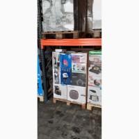 Товар на поддонах из Германии - игрушки, инструменты, мебель, электроника, бытовая техника