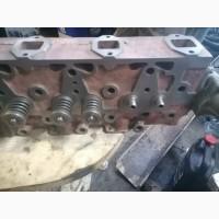 Головка блоку циліндрів TATRA UDS-114 на двигун Z8602