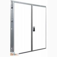 Холодильные двери для камер промышленные