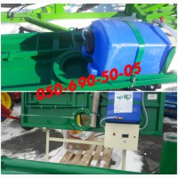 Протруювач-завантажувач насіння в сівалки ПЗС-30. Устатковується на ГАЗ, САЗ, ЗІЛ