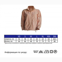 Флисовая курточка мужская ( унисекс) синяя на молнии продам