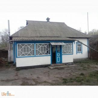 Продается дом. Киевская обл. Бориспольский р-н. с. Рогозов