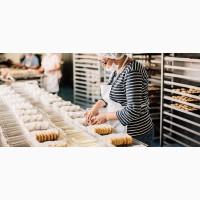 ЧЕХІЯ! Робота для жінок в пекарні