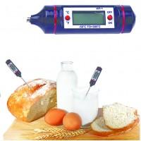 Термометр-гвоздь, цифровой WT-1 (-50…+300*C)