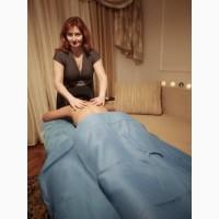 Массаж в 4 руки Киев. Краниосакральная терапия. Услуги массажиста в Киеве