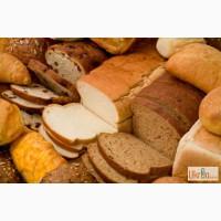 Черствый хлеб на корм животных для фермерских хозяйств