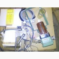 Металлическая магистральная арматура ДМ-5М-3