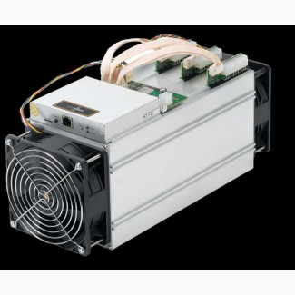 Мощный Asic AntMiner S9 14TH / 13, 5TH + блок питания
